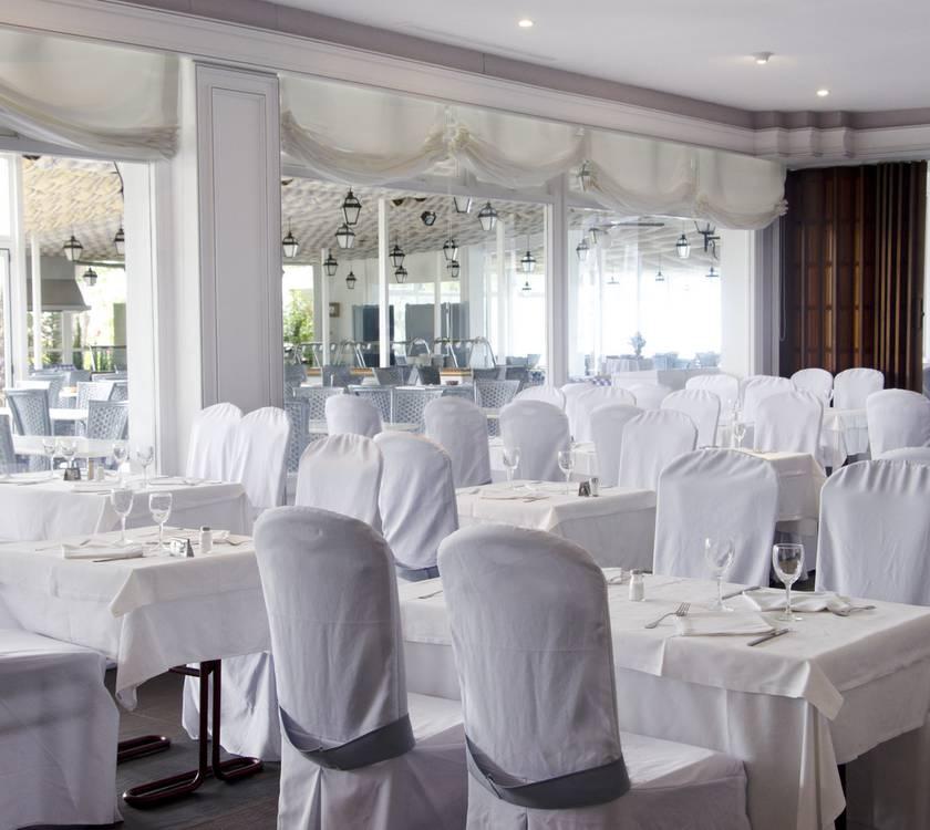 Mariages Hôtel TRH Paraiso Hôtel TRH Paraiso Estepona