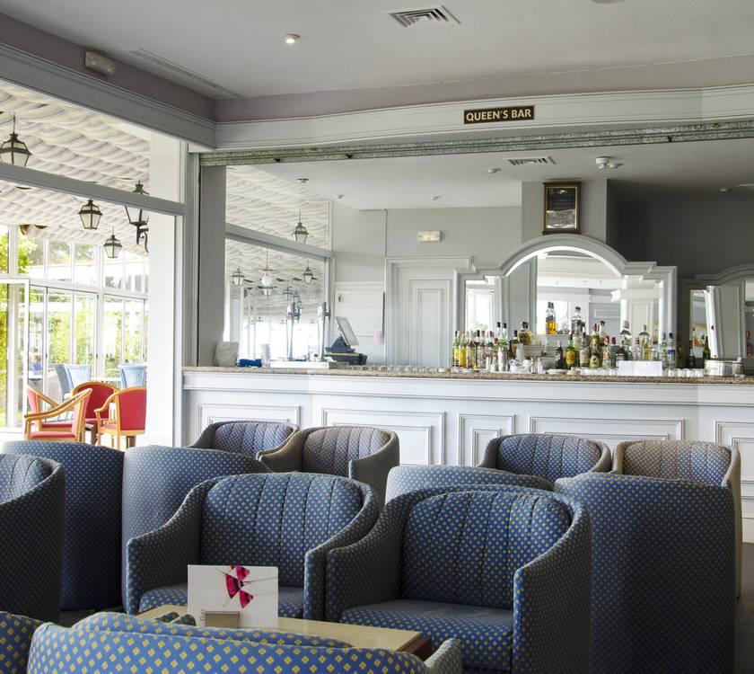 Bar Hôtel TRH Paraiso Hôtel TRH Paraiso Estepona