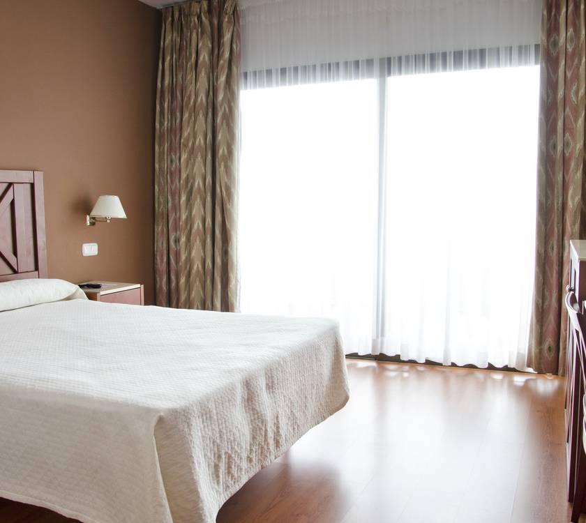 Chambre Hôtel TRH Paraiso Hôtel TRH Paraiso Estepona