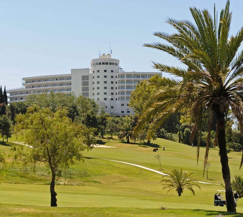 Golf Hôtel TRH Paraiso Hôtel TRH Paraiso Estepona